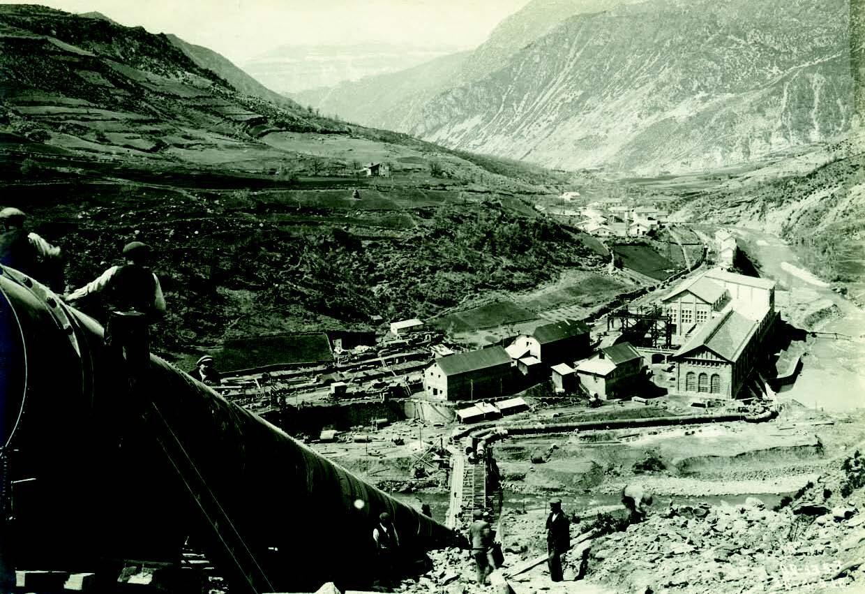 Valle de Ésera